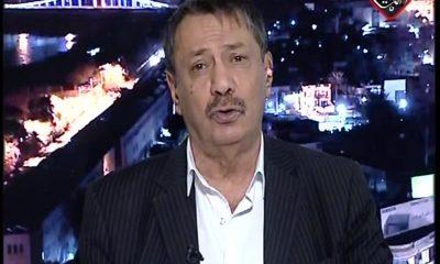 عضو مجلس محافظة بغداد سعد المطلبي