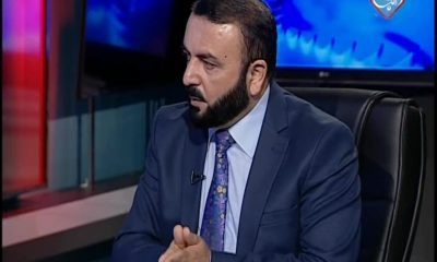 رئيس لجنة تقصي الحقائق النيابية عادل النوري