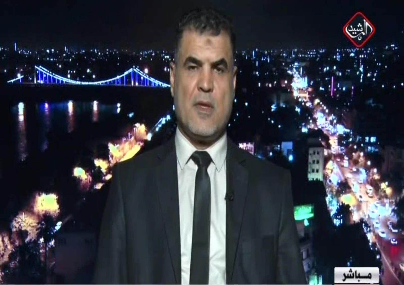 علي جبار / نائب عن ائتلاف دولة القانون