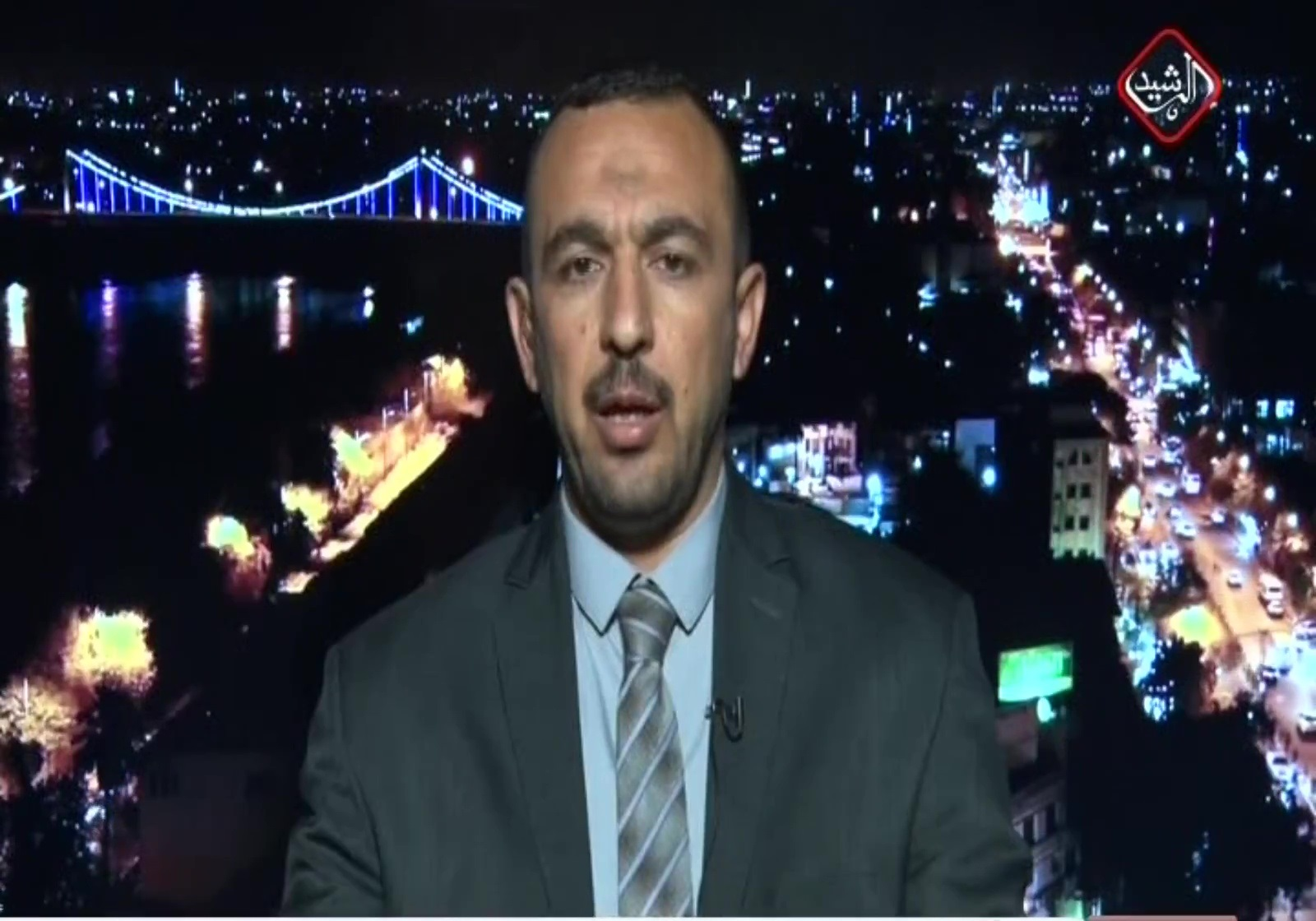 محمد كريم البلداوي / عضو تحالف البناء