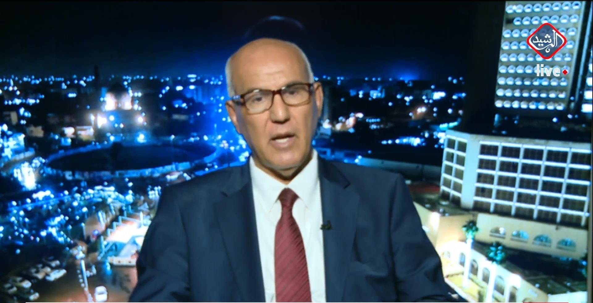 السياسي المستقل الدكتور نديم الجابري
