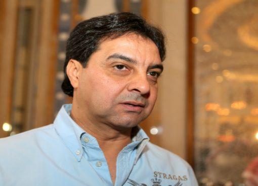 احمد راضي