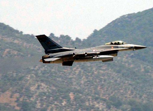 طيران الحربي تركيا