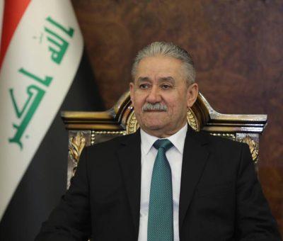 رئيس جهاز الأمن الوطني عبد الغني الأسدي
